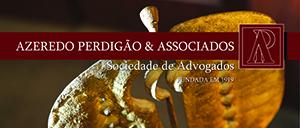 Logotipo Azeredo Perdigão & Associados