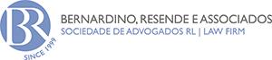 Logotipo Bernardino, Resende e Associados