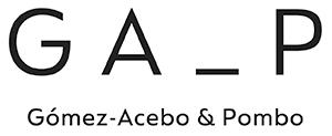 Logotipo Gómez-Acebo & Pombo