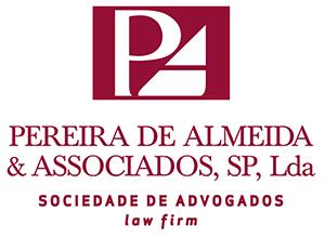 Logotipo Pereira de Almeida & Associados