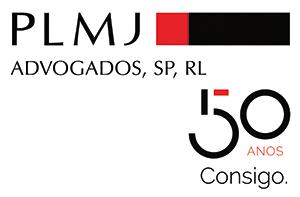 Logotipo PLMJ Advogados
