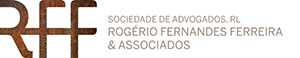 Logotipo Rogério Fernandes Ferreira & Associados