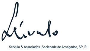 Logotipo Sérvulo e Associados