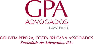 Logotipo Gouveia Pereira, Costa Freitas & Associados