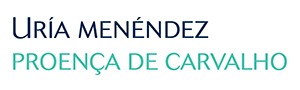 Logotipo Uría Menéndez Proença de Carvalho