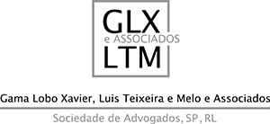 Logotipo Gama Lobo Xavier, Luis Teixeira e Melo e Associados