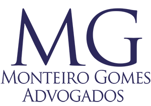 Logotipo Monteiro Gomes Advogados