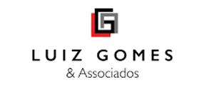 Logotipo Luiz Gomes & Associados