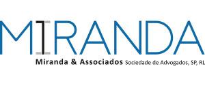 Logotipo Miranda & Associados