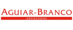Logotipo Aguiar-Branco & Associados