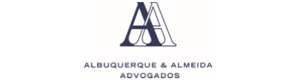 Logotipo Albuquerque & Almeida