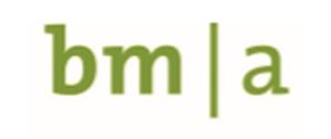 Logotipo Baptista, Monteverde & Associados, SP, RL