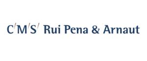 Logotipo CMS Rui Pena & Arnaut