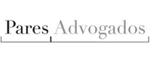 Logotipo Pares Advogados