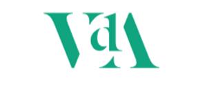 Logotipo Vieira de Almeida